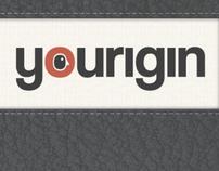 Yourigin
