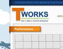 TWorks Website