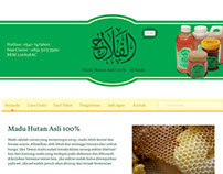 MaduAlFalah website