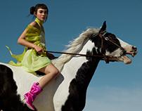 Lil Miquela for Notion Magazine