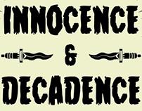 GRAVEYARD - INNOCENCE & DECADENCE