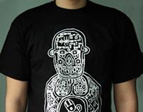 T-Shirts B&W