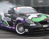Achilles Motorsports