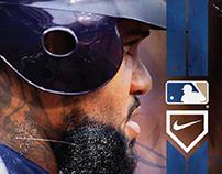 Nike / Major League Baseball Campaign