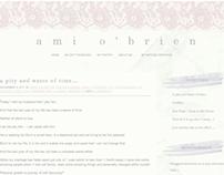 Blog Design + Development