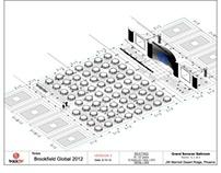 Brookfield Global Sales Meeting 2012
