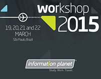 Information Planet Workshop