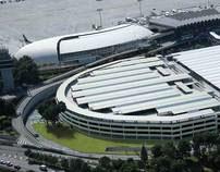 T2 Valencia's Airport