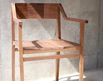 La Chaise Assemblage