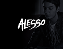 Alesso Web Design