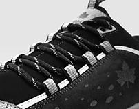 Logos® Trail Shoe