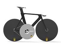 110 — Land Speed Bike