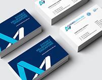 Academies Australasia Re-brand