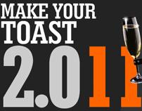 Fullsix Toast 2011