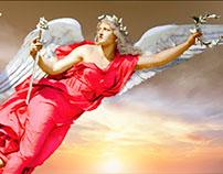 Angel of Museum