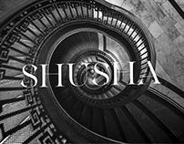 Shusha — Hotel App
