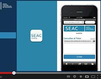 Videos for LMS2 (e-Learning platform)