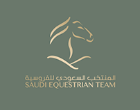 Saudi Equestrian Team