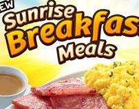 Breakfast Poster