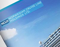 Norwegian Cruise Line Annual Report
