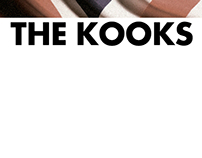 THE KOOKS BOOK