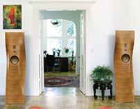 Speaker System Design 2008
