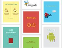 EasyPick Design