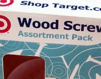 Target packaging