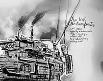 Lost transporter