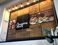 The Chopping Block Windowbox