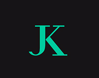 J.K Designers Logo