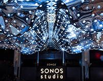 SONOS STUDIO NYC — Sonos