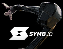 Symb.io Design Work