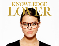 Knowledge Lover