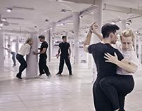 Short Dance Film - Mortals & Portals