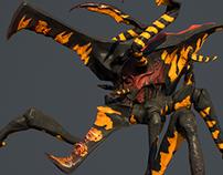 Arachnid - Starship Troopers
