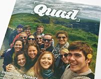 LSU: Quad 2016 Winter