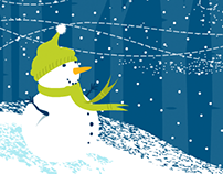 Animation - Online Holiday Cards
