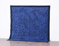 Cascade Wool Blanket
