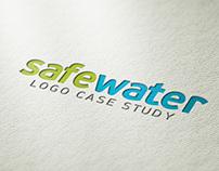 SafeWater SA | Logo Case Study