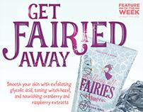 FOTW - Get Fairied Away