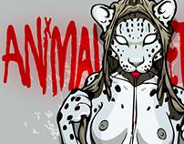 ANIMAL REVENGE