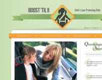 Boost 'til 8 Website