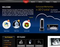 3D Crystal Pvt Ltd