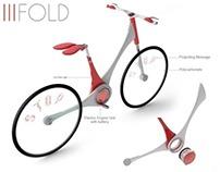 3FOLD BICYCLE