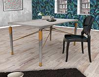 Jumper table
