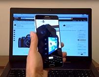 Augmented Reality- Nikon D3000