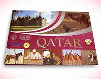 QATAR Book