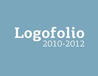 Logofolio 2010-1012