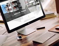 Knézich Terasz Web Design